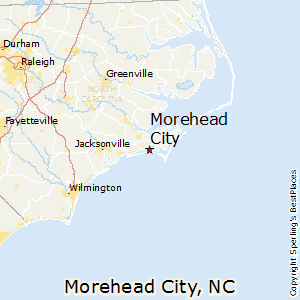 Best Places To Live In Morehead City North Carolina