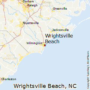 Wrightsville Beach North Carolina Cost Of Living