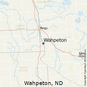 Wahpeton
