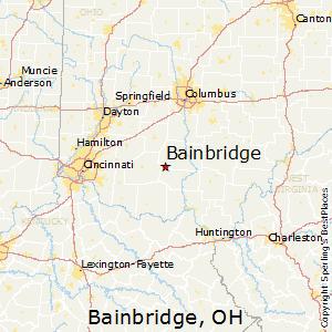 Best Places To Live In Bainbridge Ohio