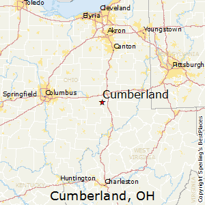 Best Places to Live in Cumberland, Ohio