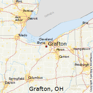 Best Places To Live In Grafton Ohio