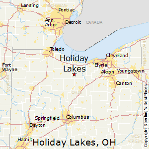 Home Renters Insurance >> Best Places to Live in Holiday Lakes, Ohio