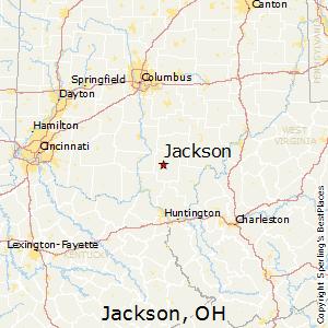 Jackson Ohio Cost Of Living