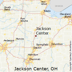 Best Places To Live In Jackson Center Ohio