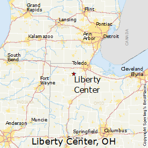 Best Places To Live In Liberty Center Ohio