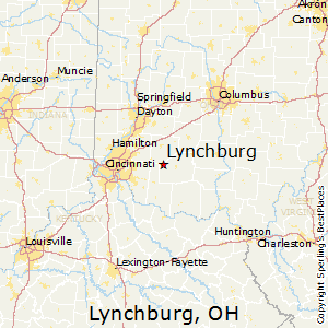 Best Places To Live In Lynchburg Ohio