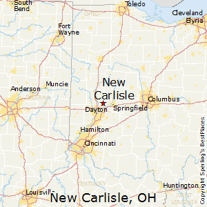 Best Places To Live In New Carlisle Ohio