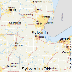 Best Places To Live In Sylvania Ohio