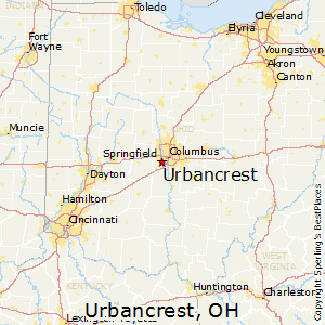 Best Places To Live In Urbancrest Ohio
