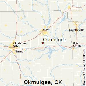 Okmulgee jobs
