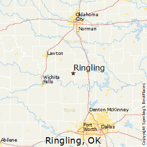 Best Places To Live In Ringling Oklahoma