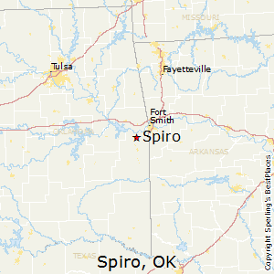 Best Places to Live in Spiro, Oklahoma