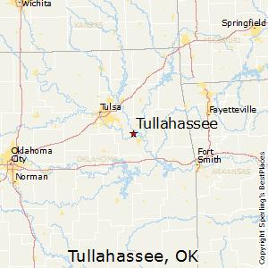 Tullahassee
