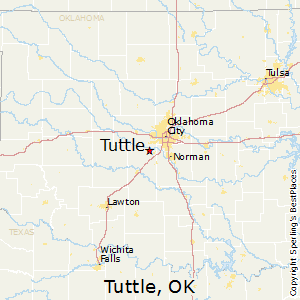 Best Places To Live In Tuttle Oklahoma