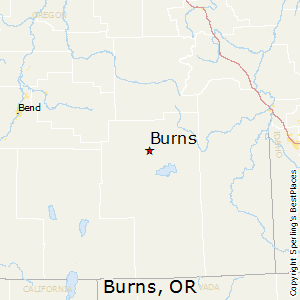 Best Places To Live In Burns Oregon