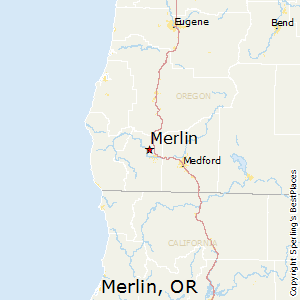 Best Places To Live In Merlin Oregon
