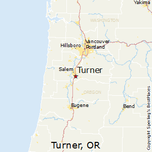 Best Places To Live In Turner Oregon
