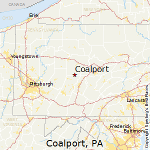 Best Places to Live in Coalport, Pennsylvania on