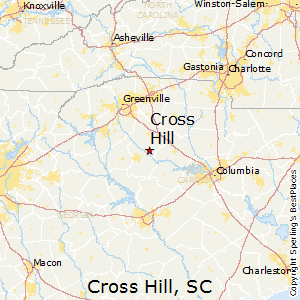 Best Places to Live in Cross Hill, South Carolina