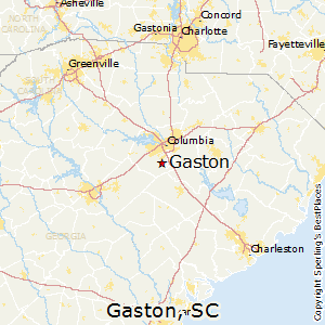 Best Places to Live in Gaston, South Carolina