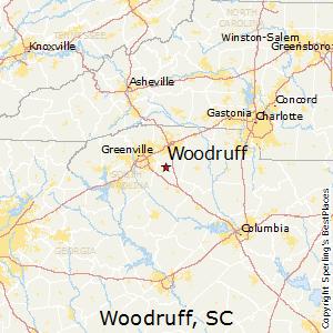 Best Places to Live in Woodruff, South Carolina on virgina map, quebec map, georgia map, arizona map, manitoba map, nova scotia map, guam map, n dakota map, munich s-bahn map, clemson map, north dakota map, ohio map, miami map, district of columbia map, minnesota map, conn map, iowa map, houston map, nc state map, central fl map,