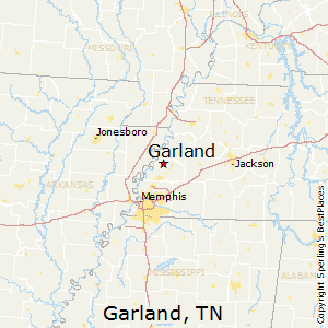 Best Places to Live in Garland Tennessee