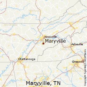 Best Places To Live In Maryville Tennessee