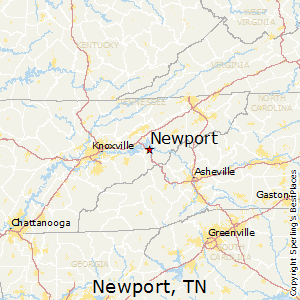 Best Places To Live In Newport Tennessee