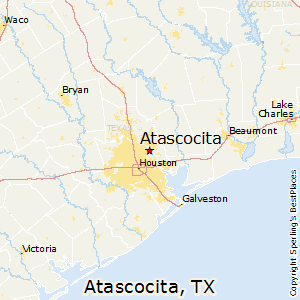 Best Places to Live in Atascocita Texas