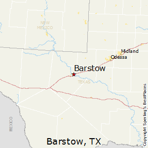 Best Places to Live in Barstow Texas