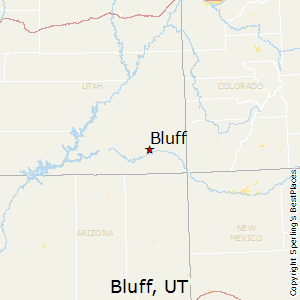 Best Places to Live in Bluff, Utah