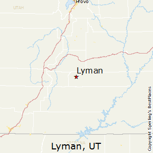 Best Places to Live in Lyman, Utah