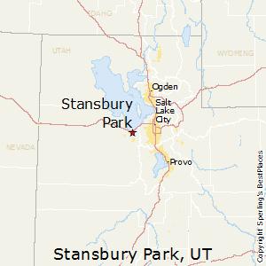 Comparison Tooele Utah Stansbury Park Utah