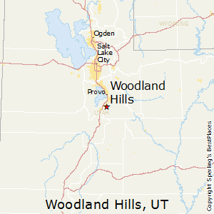 Best Places to Live in Woodland Hills, Utah