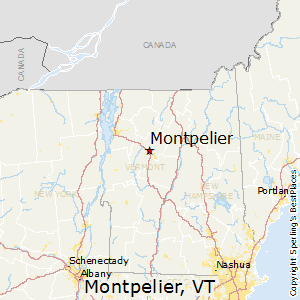 Best Places to Live in Montpelier Vermont