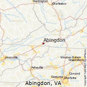 Abingdon, Virginia Crime