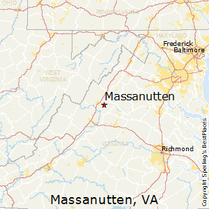 Best Places To Live In Massanutten Virginia