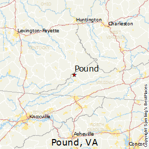 Best Places to Live in Pound, Virginia