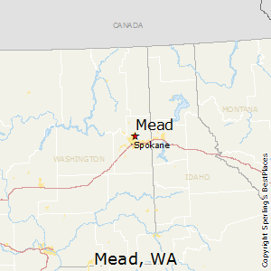 Best Places To Live In Mead Washington