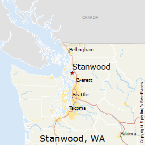 Best Places to Live in Stanwood, Washington