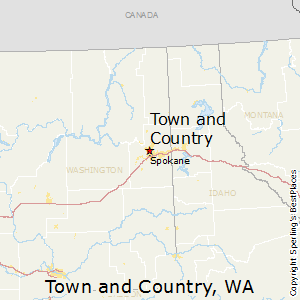 Town_and_Country,Washington Map