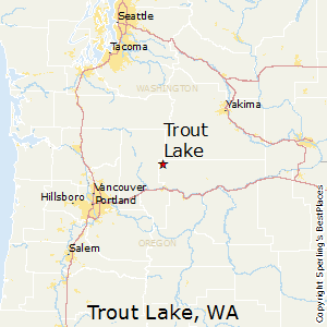 Best Places To Live In Trout Lake Washington