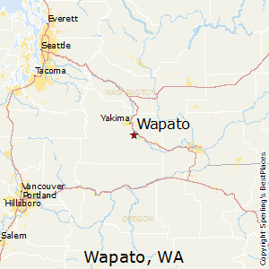 Best Places to Live in Wapato, Washington
