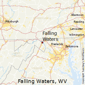 Best Places to Live in Falling Waters, West Virginia