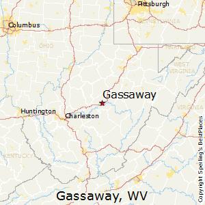 Gassaway wv zip code