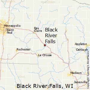 River falls wisconsin zip code
