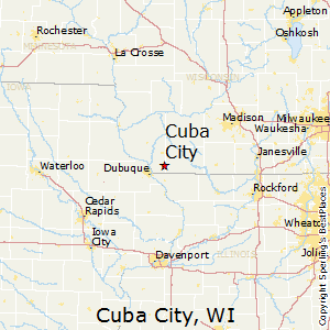 Best Places to Live in Cuba City, Wisconsin