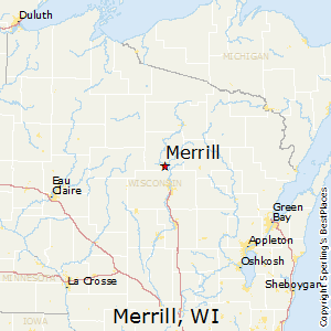 Best Places to Live in Merrill, Wisconsin