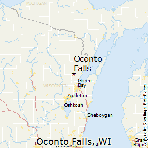 Best Places to Live in Oconto Falls, Wisconsin on city of middleton wi map, city of kaukauna wi map, city of marinette wi map, city of elkhorn wi map, city of waukesha wi map, city of rhinelander wi map, city of west bend wi map, city of racine wi map, city of shawano wi map, city of superior wi map, city of bayfield wi map, city of muskego wi map, city of wausau wi map, city of green bay wi map, city of fort atkinson wi map, city of la crosse wi map, city of fond du lac wi map, city of waupaca wi map, city of eau claire wi map, city of milton wi map,